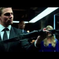 Arrow: i produttori raccontano i piani per Flash e Black Canary