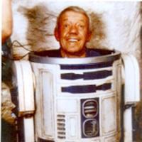 R2-D2 alla Yavincon