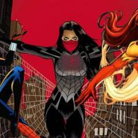 Sony vuole uno spin-off di Spider-Man al femminile