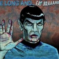 Star Trek, il booktrailer più demenziale dell'universo