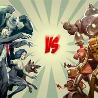 Zombies vs Robots diventa un film