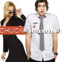 Chuck: Chuck Versus the Ring (Season Finale)