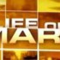 Life on Mars USA (Preair)