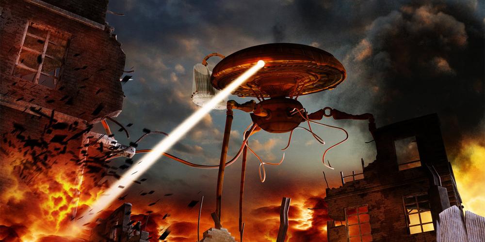 La Guerra Dei Mondi Download Movie Torrent