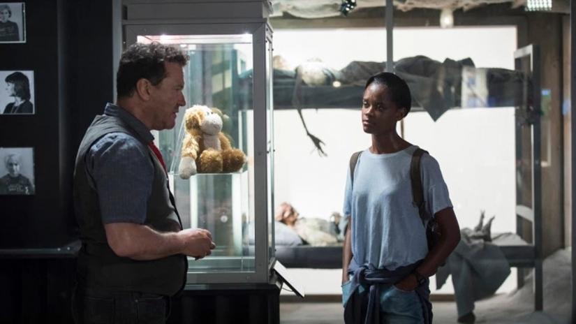 Netflix ha annunciato che uscirà la quinta stagione di Black Mirror