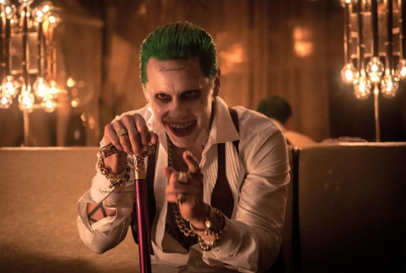 Jared Leto sarà protagonista e produttore del prossimo film su Joker