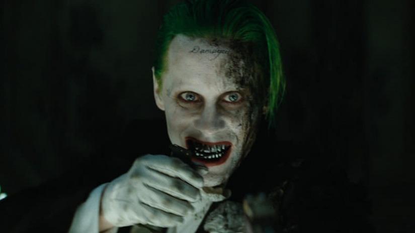 Sorridi! Il Joker di Jared Leto sarà protagonista di un nuovo film