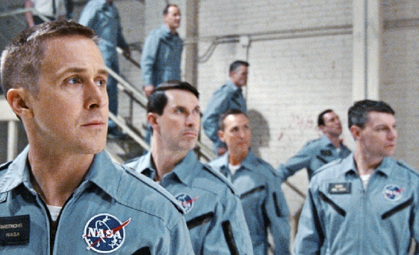 First Man, Film su Neil Armstrong: Trama, Trailer e Cast