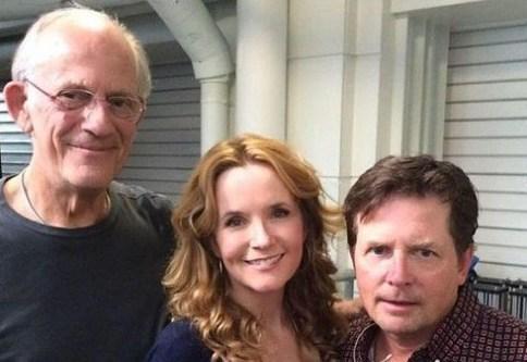 Michael J.Fox annuncia Ritorno al futuro 4: ma è una bufala