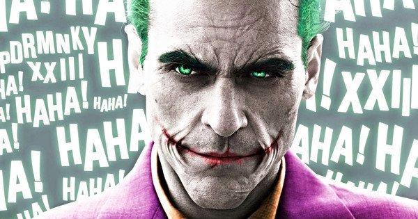 Joaquin Phoenix sara' il Joker