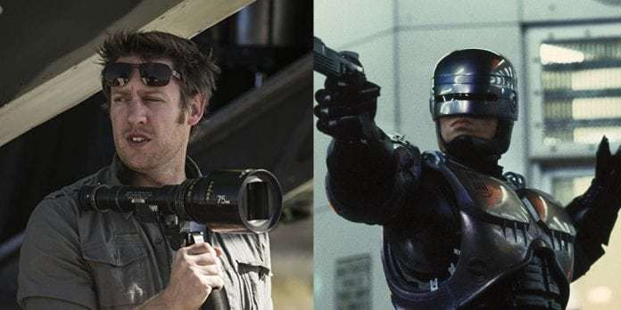 RoboCop Returns: Neill Blomkamp alla regia nuovo film per la MGM