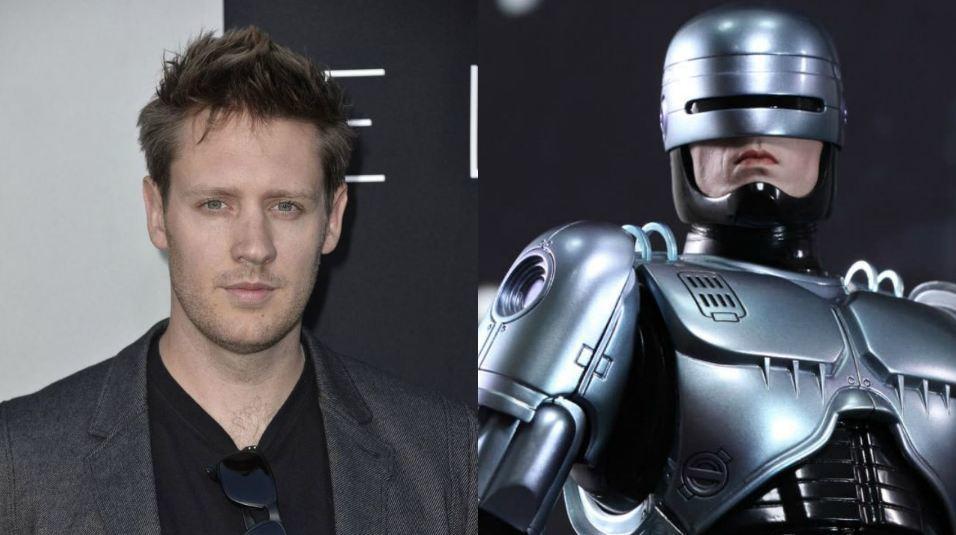 Neill Blomkamp alla regia di RoboCop Returns