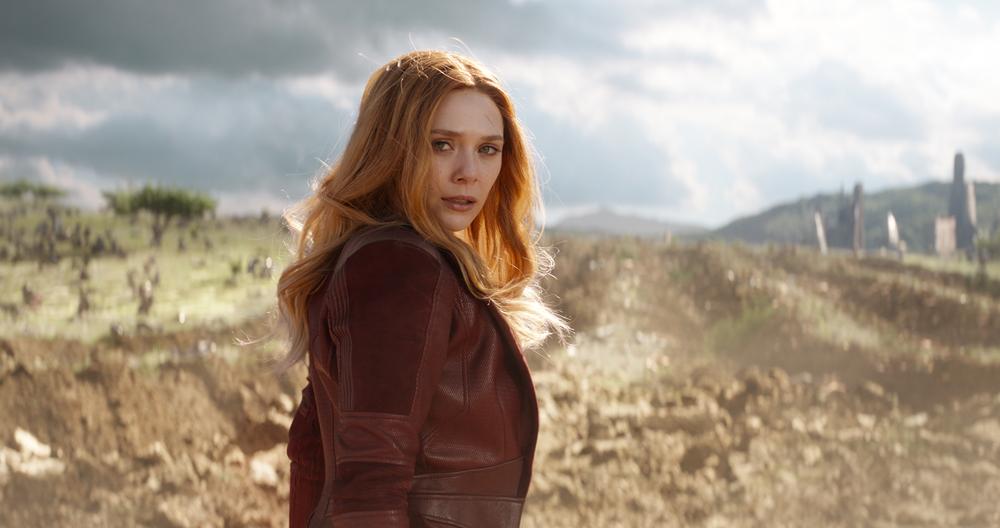 Le serie tv di Loki e Scarlet (con gli attori dei film)