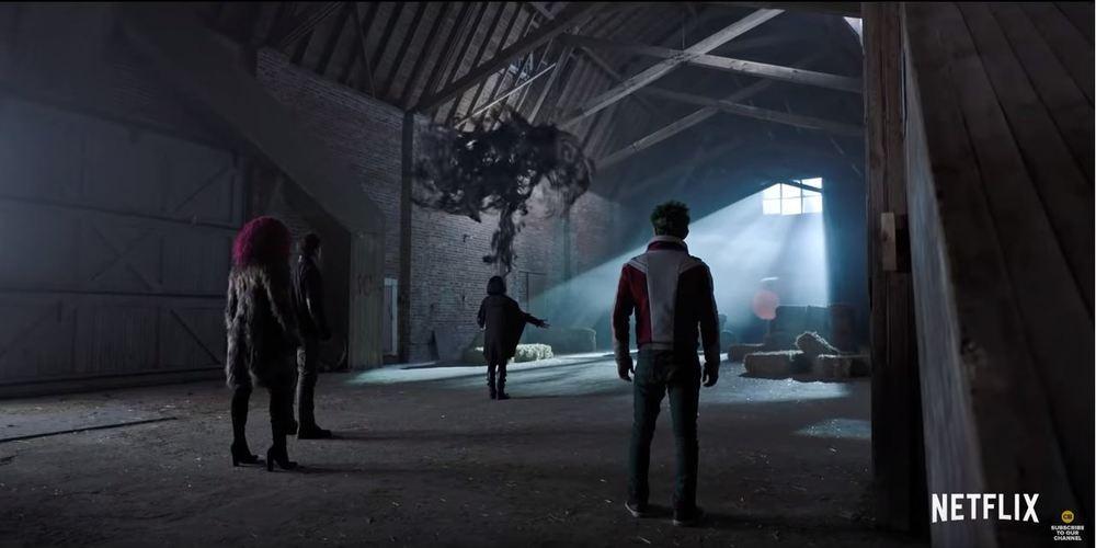 Titans: nuovo trailer, la serie debutterà in Italia su Netflix!