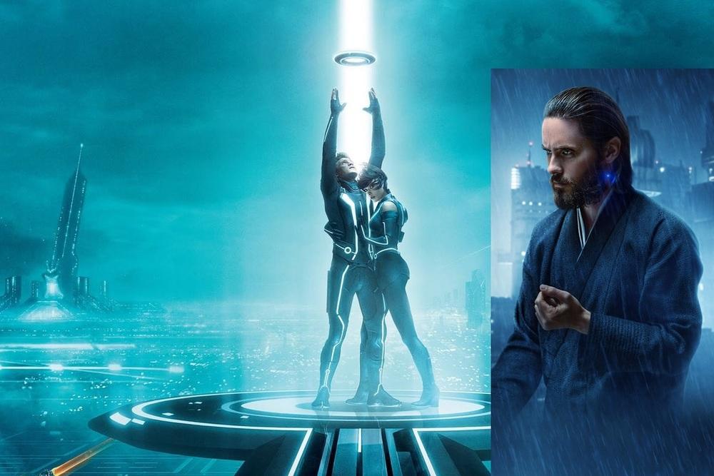 Tron 3: trovato il regista; Jared Leto (quasi) confermato