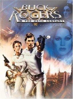 Risultati immagini per Buck Rogers