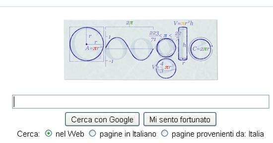 PI Day, un giorno dedicato al Pi Greco