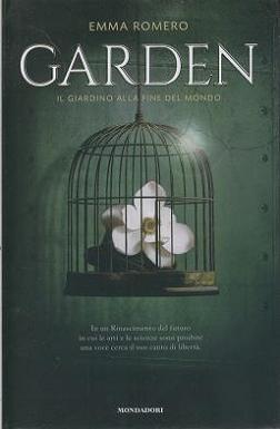 Garden il giardino alla fine del mondo un 1984 italiano - Il giardino italiano ...
